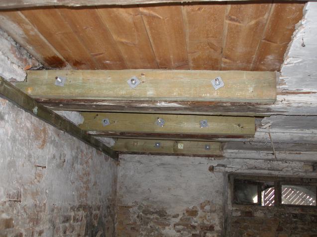 Renovering af loft